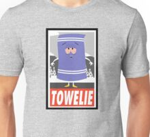 (CARTOON) Towelie Unisex T-Shirt