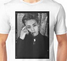 EXO Xiumin Lotto Unisex T-Shirt
