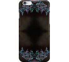 Psycho Exotic, Borobudur, Indonesia iPhone Case/Skin