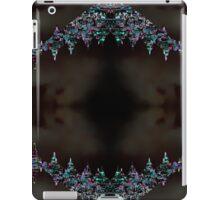 Psycho Exotic, Borobudur, Indonesia iPad Case/Skin