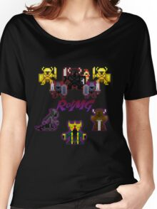 Rotmg Oryx and Forgotten King Women's Relaxed Fit T-Shirt