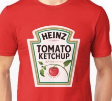 Heinz Tomato Ketchup Unisex T-Shirt