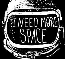 i need more space by andr1kk