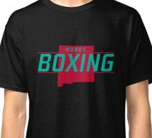 HOBBS BOXING Classic T-Shirt