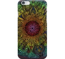 Mandala of Nieve iPhone Case/Skin