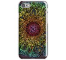 Mandala of Nieve iPhone Case/Skin