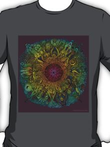 Mandala of Nieve T-Shirt