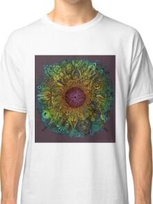 Mandala of Nieve Classic T-Shirt