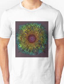 Mandala of Nieve T-Shirt