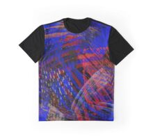 Abstract 190 Graphic T-Shirt