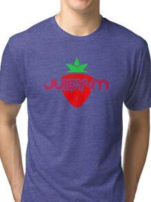 juicy m Tri-blend T-Shirt