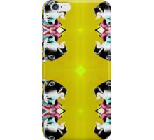 Psycho Exotic, Hindu Temple, Singapore no.2  iPhone Case/Skin