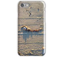 Swim! iPhone Case/Skin