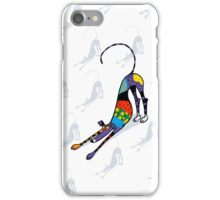 Kaleidoscope Bowdown iPhone Case/Skin
