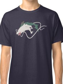 Spirited Away: Haku Classic T-Shirt