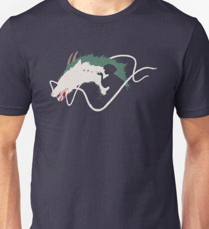Spirited Away: Haku Unisex T-Shirt