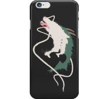 Spirited Away: Haku iPhone Case/Skin