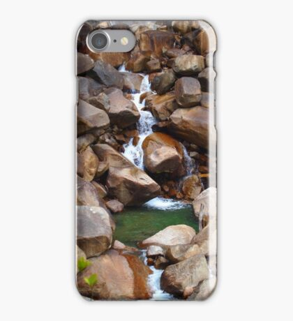 Zen moment iPhone Case/Skin