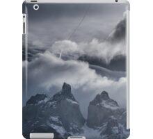 Torres del Paine iPad Case/Skin