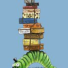 Monsieur Caterpillar by AParry