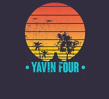 Visit Tropical Yavin Four! Unisex T-Shirt