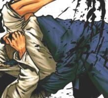 Jiu-Jitsu Bjj Martial Arts Sticker