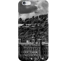 Salt's Mill Saltaire iPhone Case/Skin