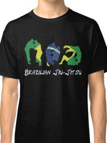 Brazilian Jiu-Jitsu Martial Arts Classic T-Shirt