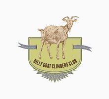 Billy Goat Climbers Club Unisex T-Shirt