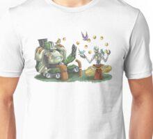 Robo-Buddies Unisex T-Shirt