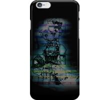 Glitch Girl iPhone Case/Skin