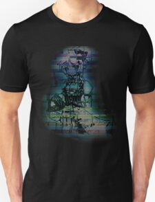 Glitch Girl Unisex T-Shirt