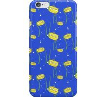 Yellow small submarine   iPhone Case/Skin