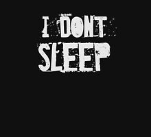I don't sleep - Insomnia Classic T-Shirt