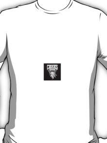 CLASSIC CROOKS; MEDUSA T-Shirt