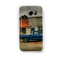 Osgood Garage Samsung Galaxy Case/Skin