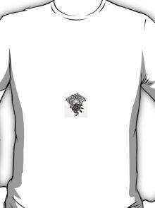 MEDUSA SILHOUETTE; CROOKS  T-Shirt