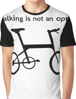 Cyclists T Shirt Graphic T-Shirt