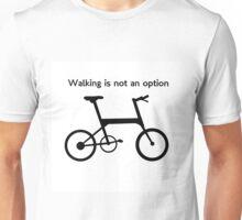 Cyclists T Shirt Unisex T-Shirt