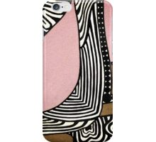 Dusty Pink iPhone Case/Skin