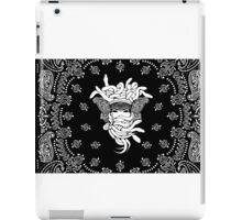 CROOKS BANDANA CREST #2 iPad Case/Skin