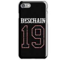 Deschain 19 iPhone Case/Skin