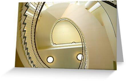 Staircase - 2   ^ by ctheworld