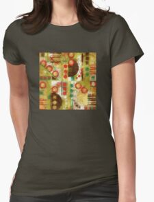 G4 Womens Fitted T-Shirt