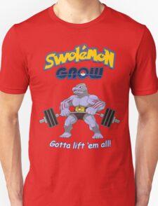 Swolemon Grow Unisex T-Shirt