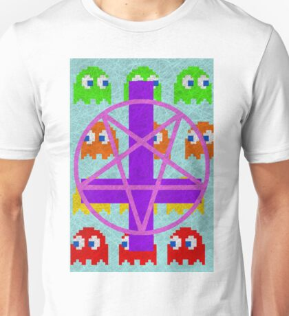 Blinkywave Unisex T-Shirt