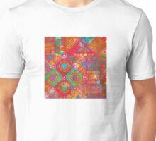GA Unisex T-Shirt