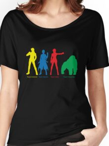 Team Harambe Women's Relaxed Fit T-Shirt