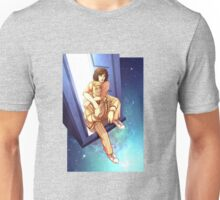 From the TARDIS Unisex T-Shirt