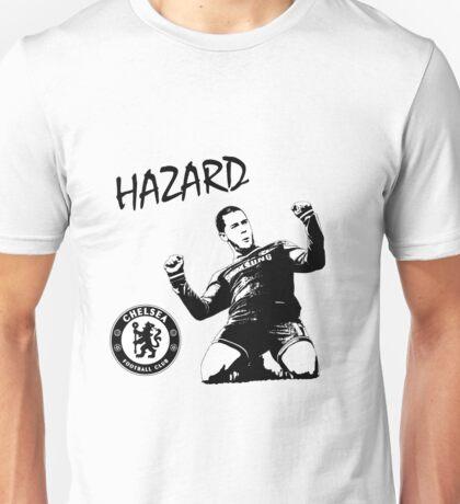 Eden Hazard - Chelsea Unisex T-Shirt
